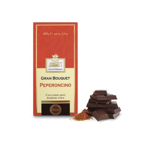 Ciocolata Peperoncino Gran Bouquet Slitti