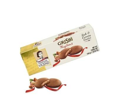 Fursecuri Double Chocolate Grisbi Matilde Vicenzi