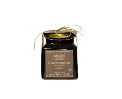 Marmelada de Masline Olive Spoon Sweet Navarino