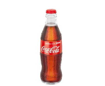Coca Cola Gust Original Sticla