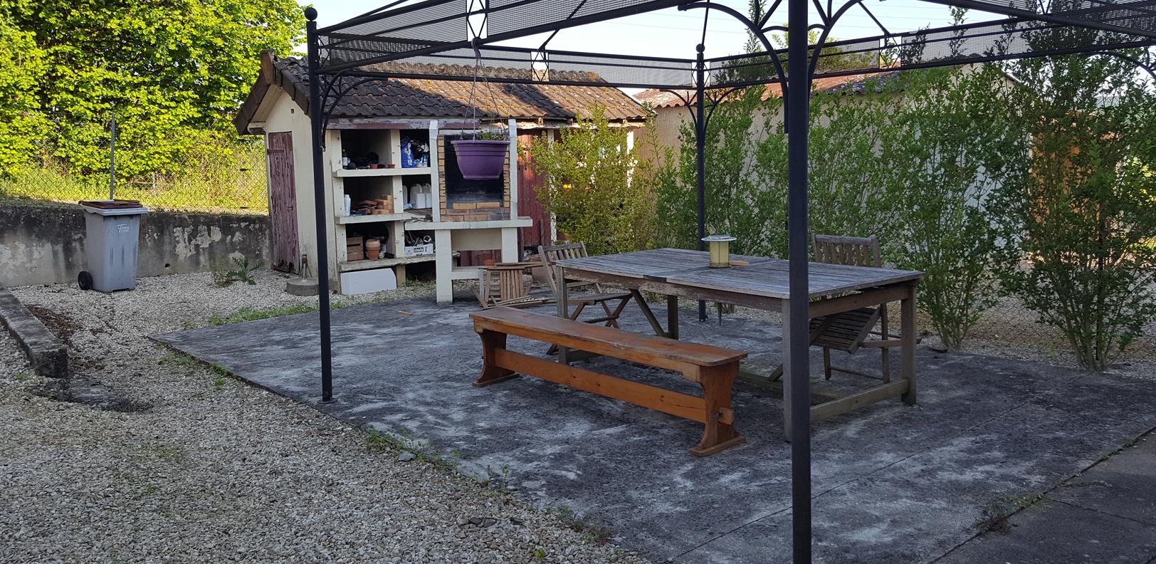 comment relooker une terrasse