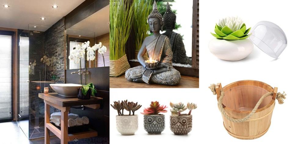 Relooker salle de bain zen