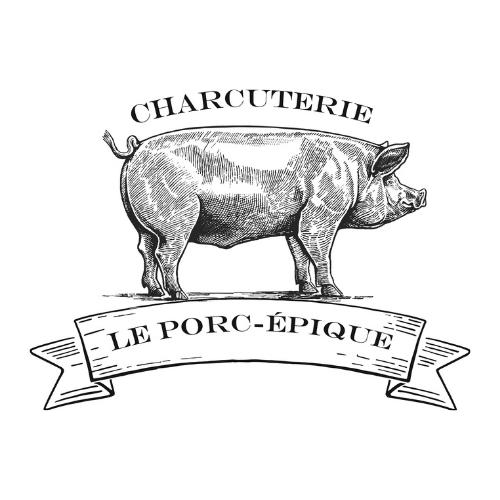 Porc Épique