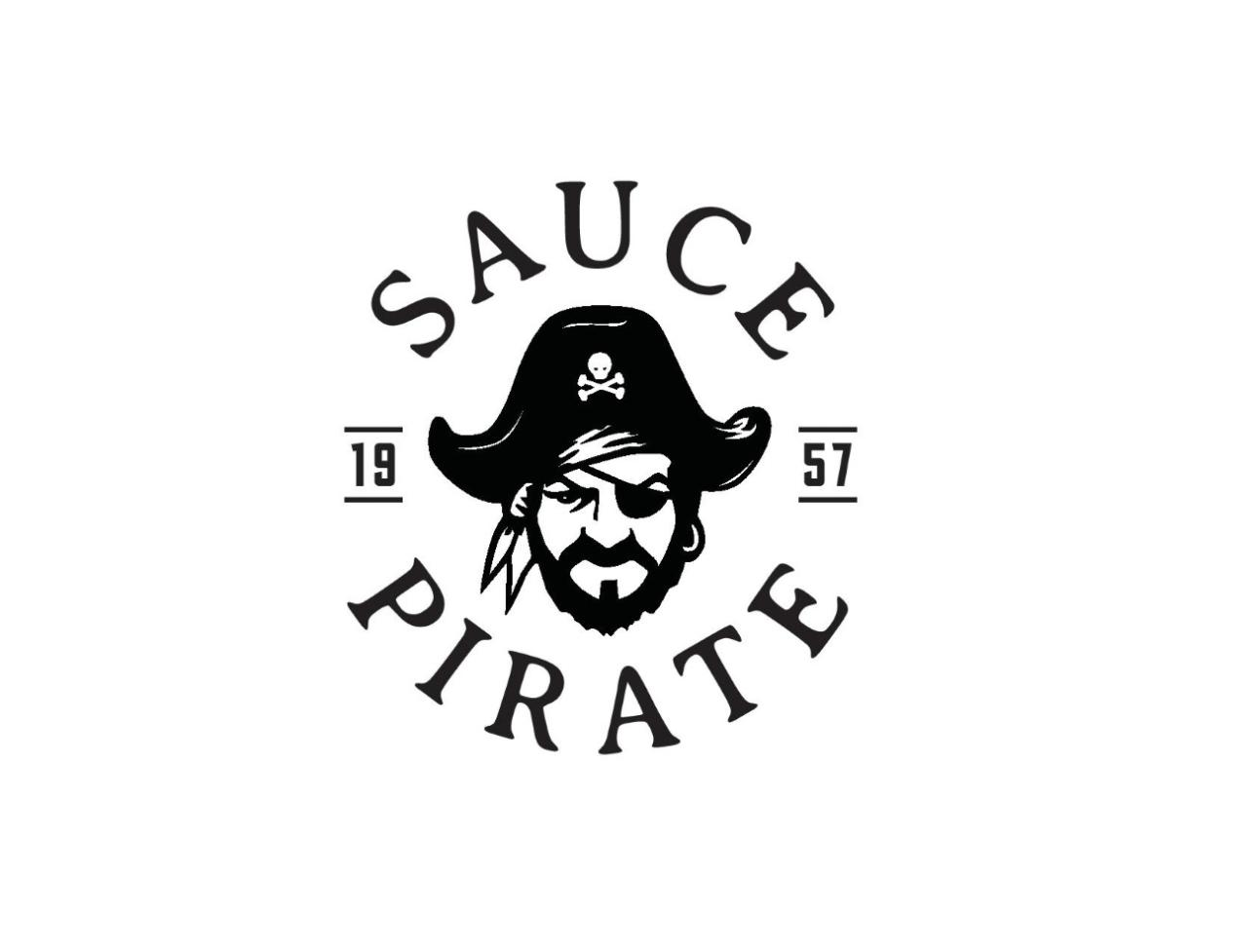Sauce Pirate