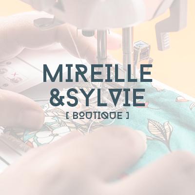 Mireille&Sylvie