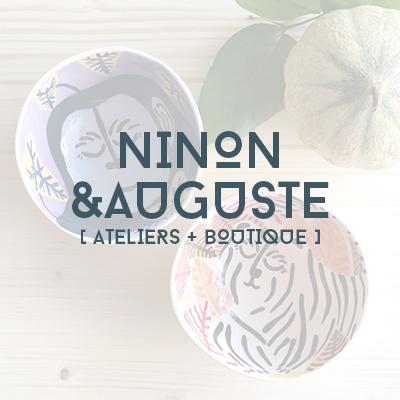 Ninon & Auguste