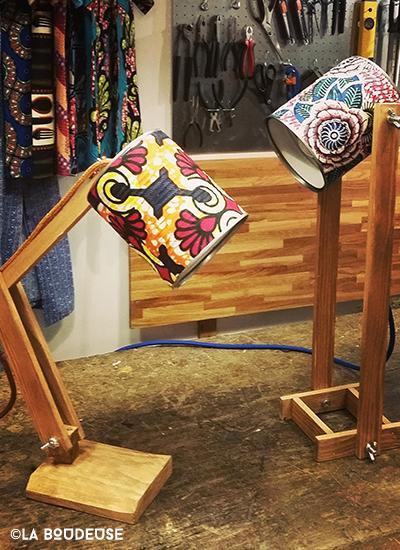 Atelier lampe en bois1