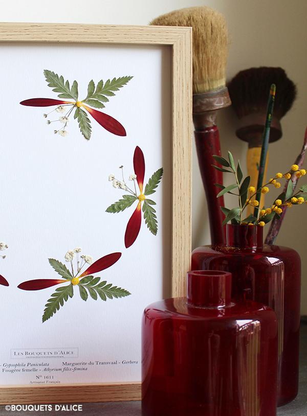 Les bouquets d'alice 2