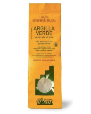 Argilla verde Argital