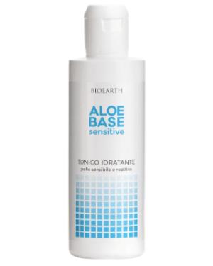 Tonico Idratante AloeBase Bioearth