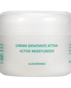 Crema Idratante Attiva TBS Bioearth