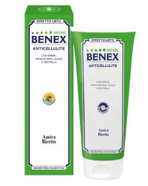 Erboristeria Magentina - Anticellulite Natural Benex