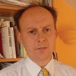 Dr Adrian Davis