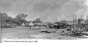 Lyrup labour camp 1894