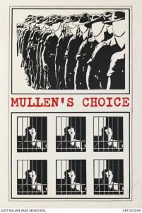 Mullen's Choice