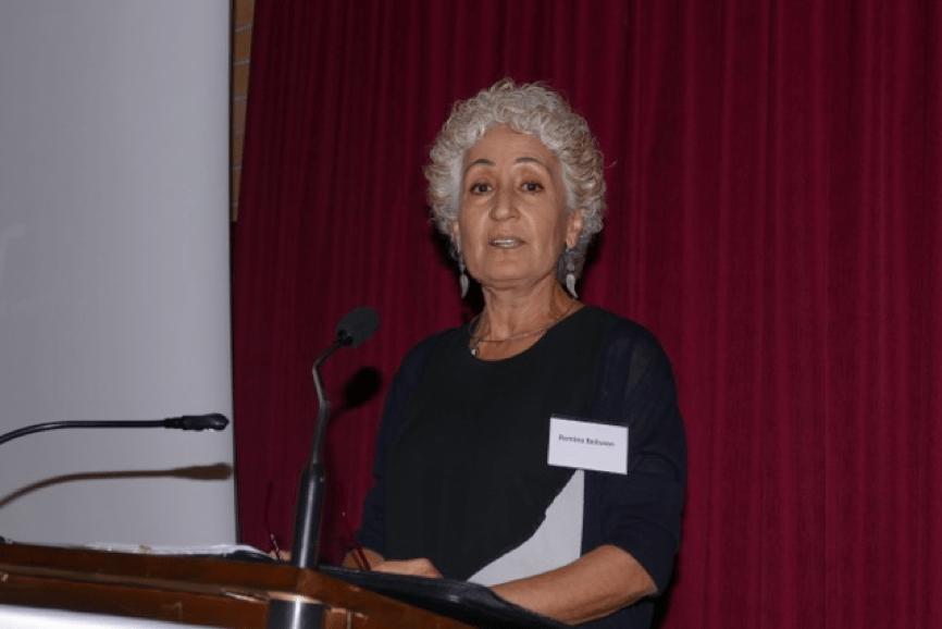 Romina Beitseen