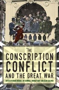 conscription-conflict