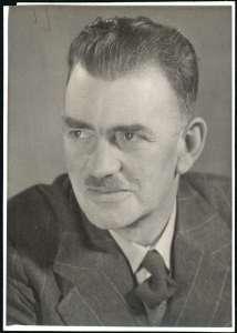 Portrait of John Johnstone Dedman