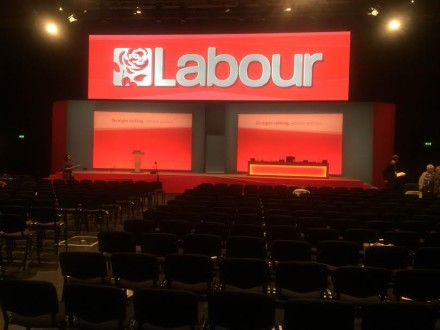 Labour conference 2015