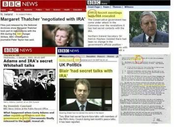 all IRA meetings since 1973