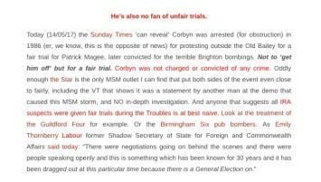 corbyn ira old bailey unfair trial copy