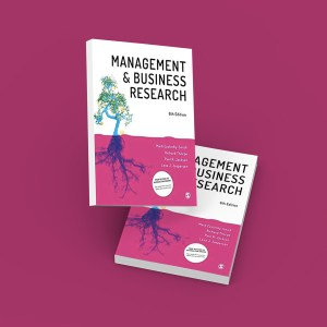 Management and Business Research, 6th Edition