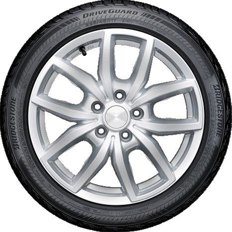 Neumático Driveguard Bridgestone