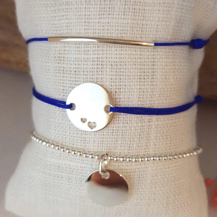 Nos compositions de bracelets