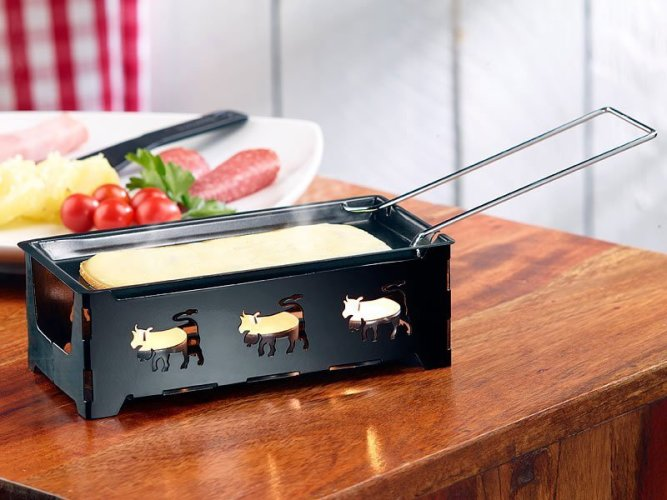 raclette individuelle