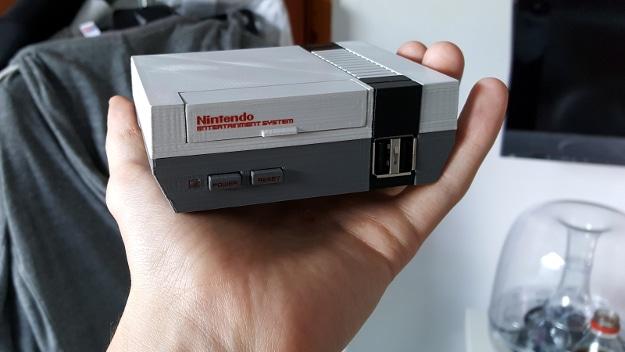 Nintendo classic édition