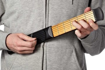 Pocket Strings