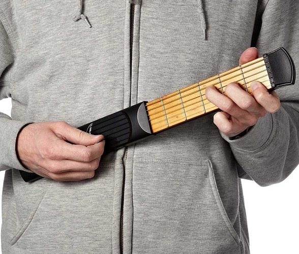 Pocket Strings