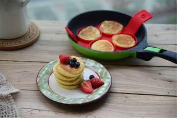 moule à Pancake