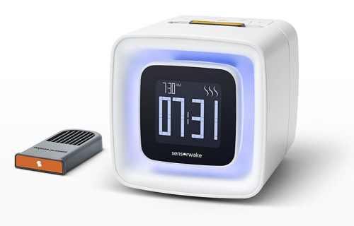 Sensor Wake