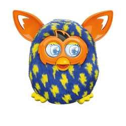Furby éclairs boom
