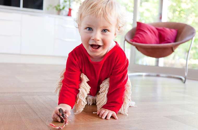 Pyjama serpillère