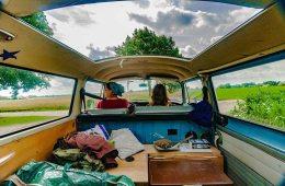 Les incontournables de votre road trip