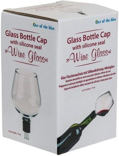 verre bouteille