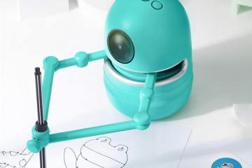 Robot dessinateur