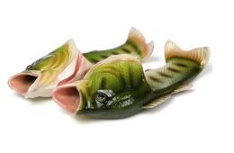 Claquette poisson