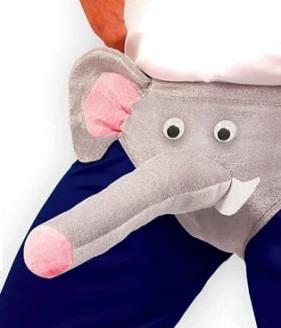 String éléphant
