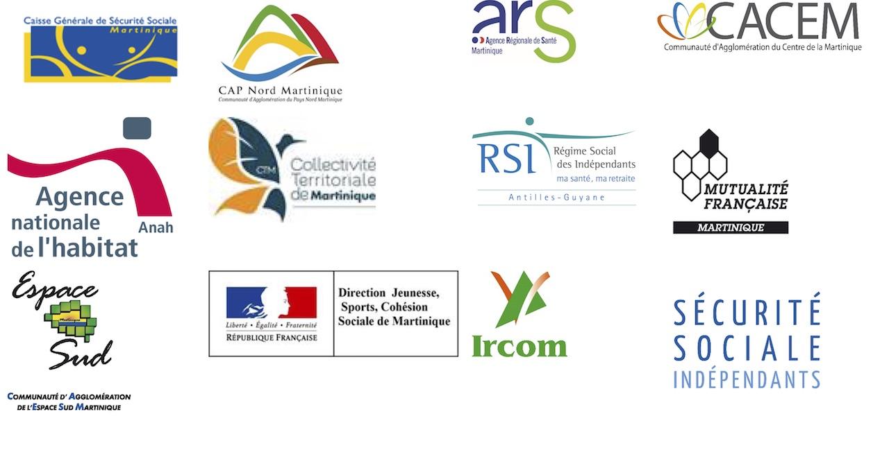 logo conférence financeurs 2018