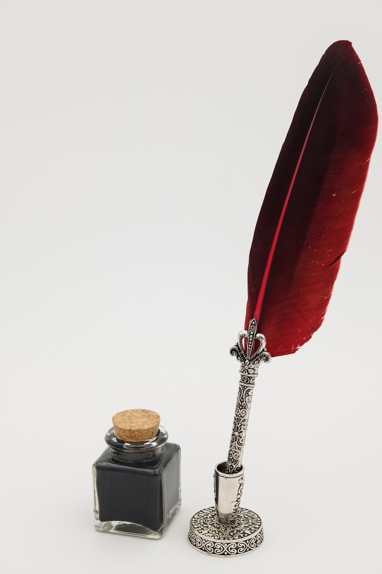 stylo plume