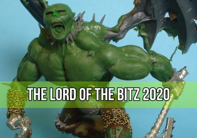 Lord of the Bitz – Juillet