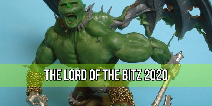 And the Lord of The Bits is…