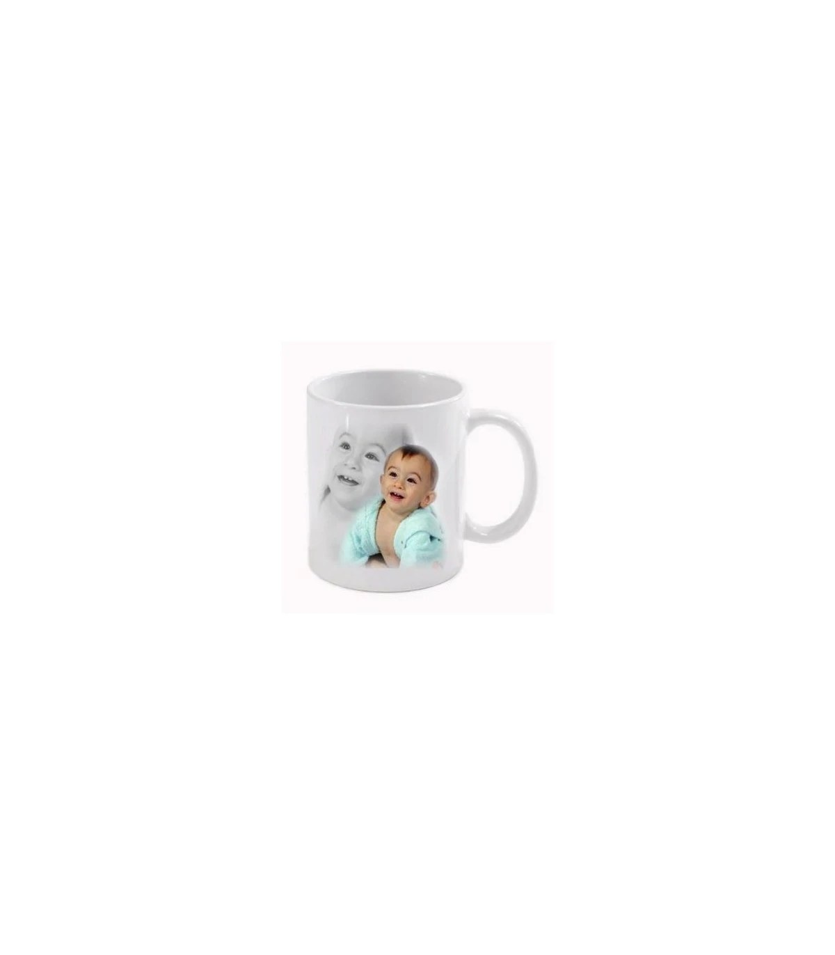 mugs personnalises photos
