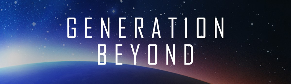 First Crew To Mars Is Likely In Middle School Right Now - Help Prepare Them With Generation Beyond