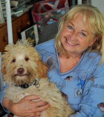 Bailey and Sue