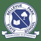 Bellevue Park State School Logo