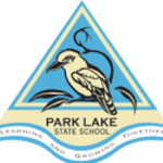 Park Lake State School Logo